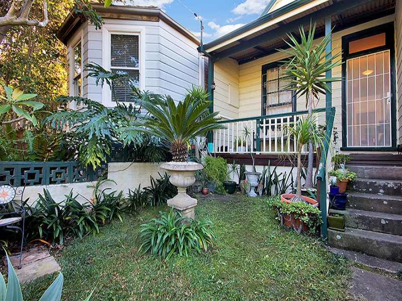 26 Justin Street, LILYFIELD  NSW  2040