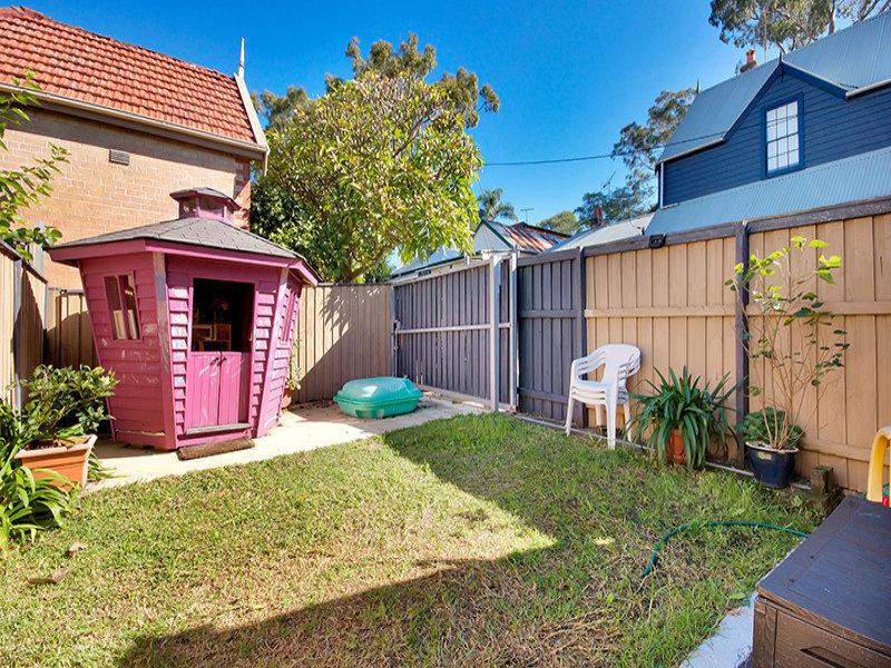 11 Davidson Street, BALMAIN  NSW  2041