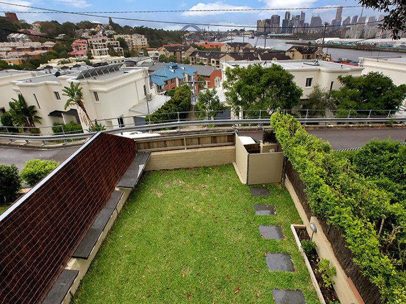 24A Rumsay Street, ROZELLE  NSW  2039