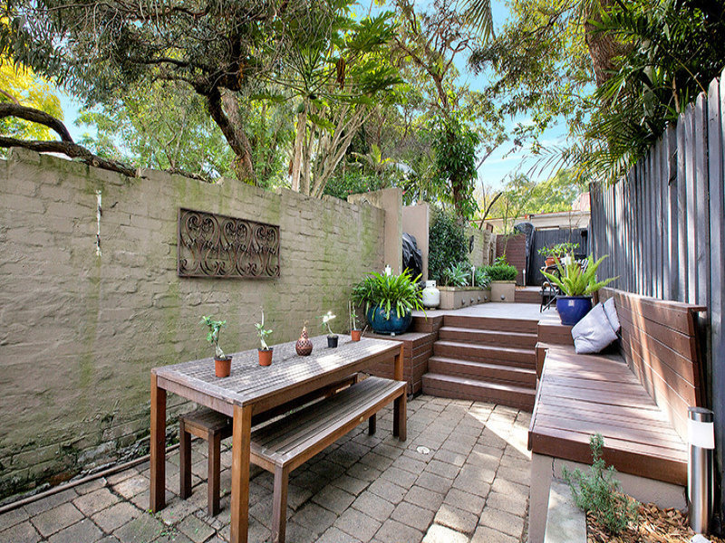 18 Gordon Street, ROZELLE  NSW  2039