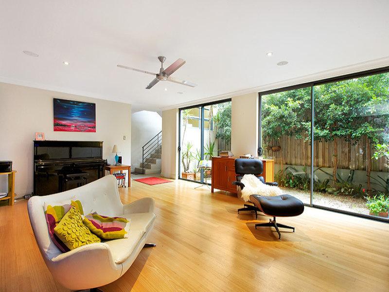 48A Curtis Road, BALMAIN  NSW  2041