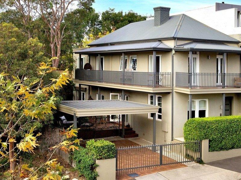 23 Margaret Street, ROZELLE  NSW  2039