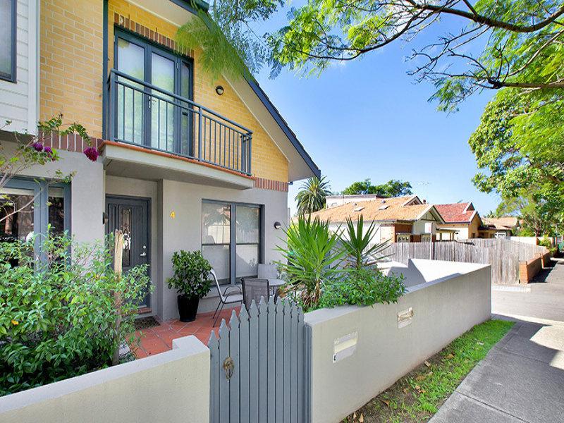 4/262 Sailors Bay Road, NORTHBRIDGE  NSW  2063