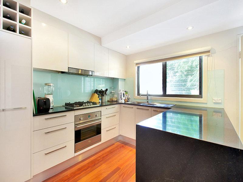 5/18 Moore Street, ROZELLE  NSW  2039