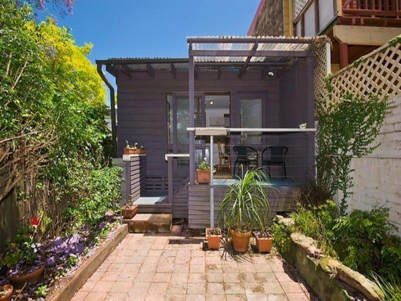 6 Carrington Street, LILYFIELD  NSW  2040