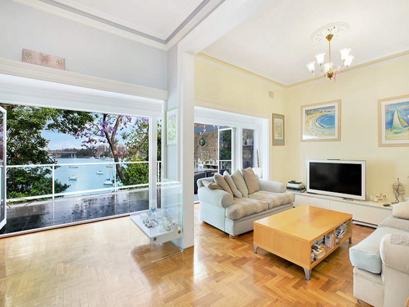 3 Longview Street, BALMAIN  NSW  2041