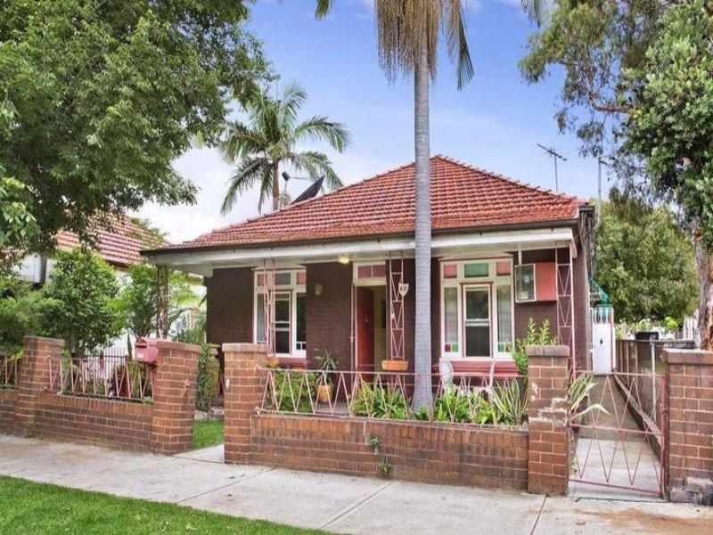 42 Allen Street, LEICHHARDT  NSW  2040