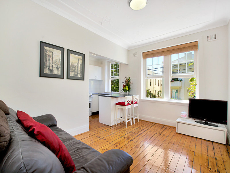 5/3 Farrell Avenue, DARLINGHURST  NSW  2010