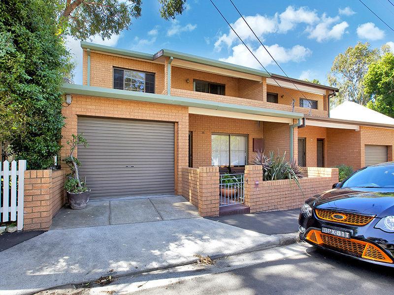 38 Lawson Street, BALMAIN  NSW  2041