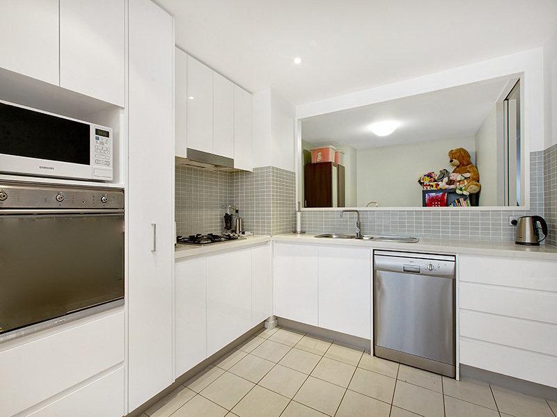 104/43 Terry Street, ROZELLE  NSW  2039
