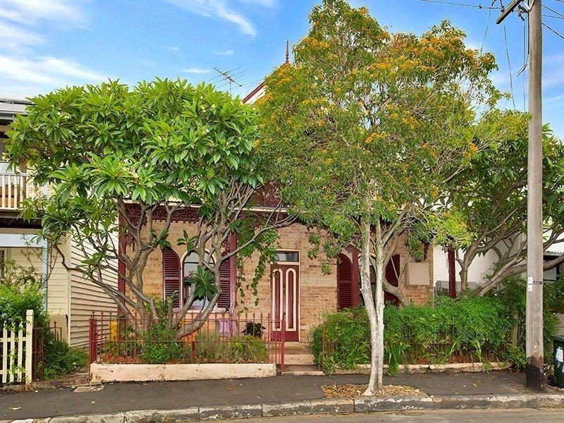 43 Gipps Street, BIRCHGROVE  NSW  2041