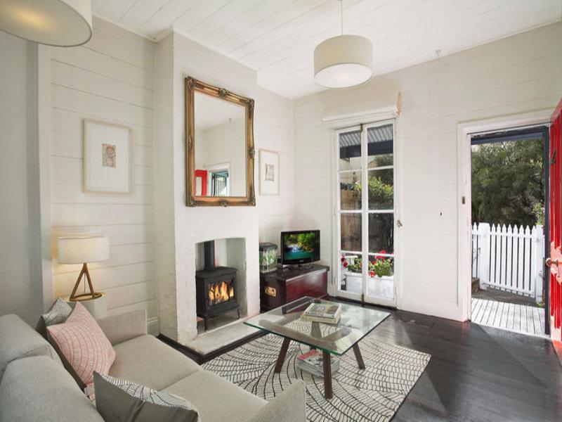 3 Moore Lane, ROZELLE  NSW  2039