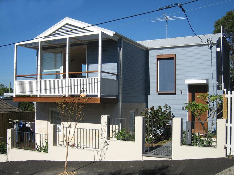 16 Bruce Street, ROZELLE  NSW  2039