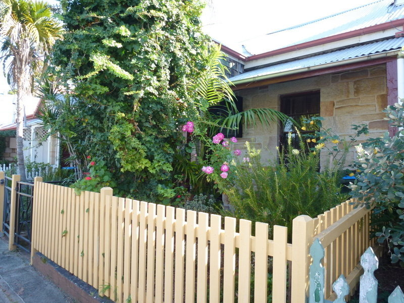 9 Mackenzie Street, ROZELLE  NSW  2039
