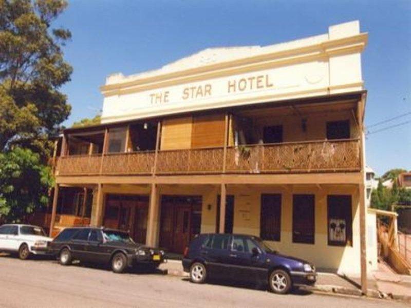 2/91 Mort Street, BALMAIN  NSW  2041