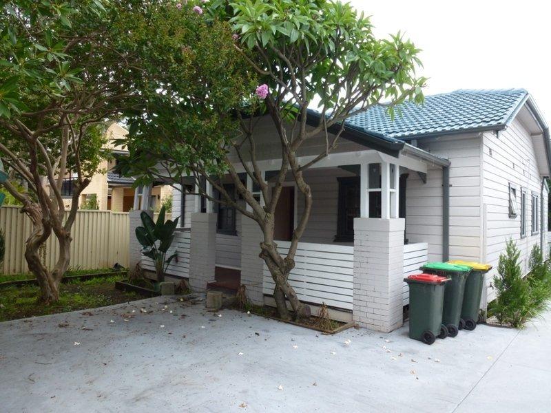 1/499 Concord Road, CONCORD  NSW  2137