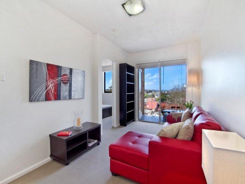 37/30 Grove Street, LILYFIELD  NSW  2040