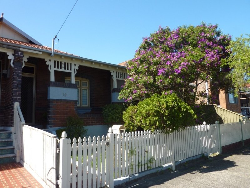 19 Flood Street, LEICHHARDT  NSW  2040