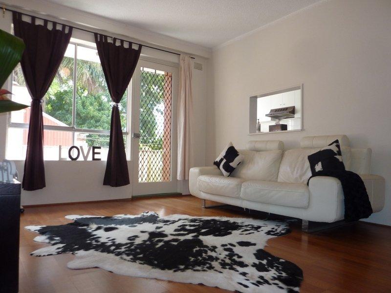 5/25 Foucart Street, ROZELLE  NSW  2039