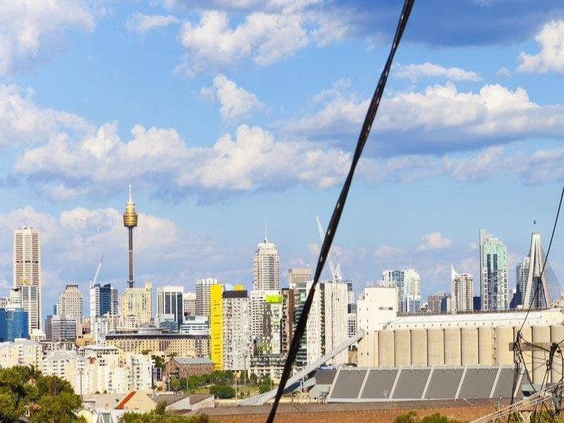 92 Evans Street, ROZELLE  NSW  2039