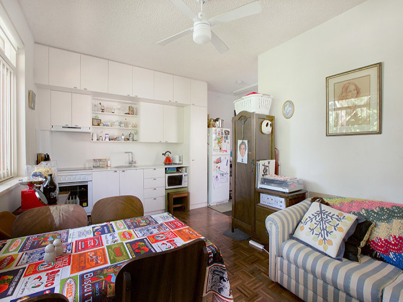 18/40 Junction Road, Summer Hill  NSW  2130