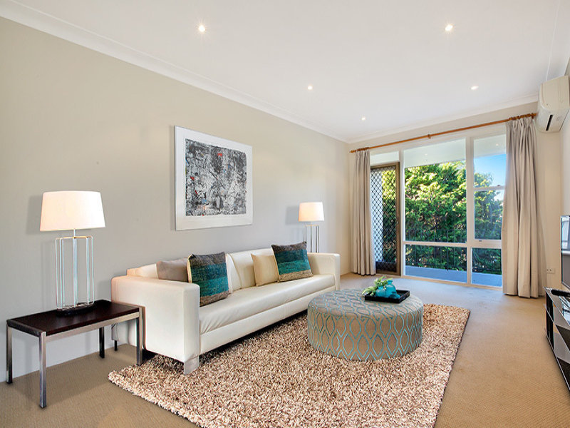 8/7 Campbell Avenue, Lilyfield  NSW  2040