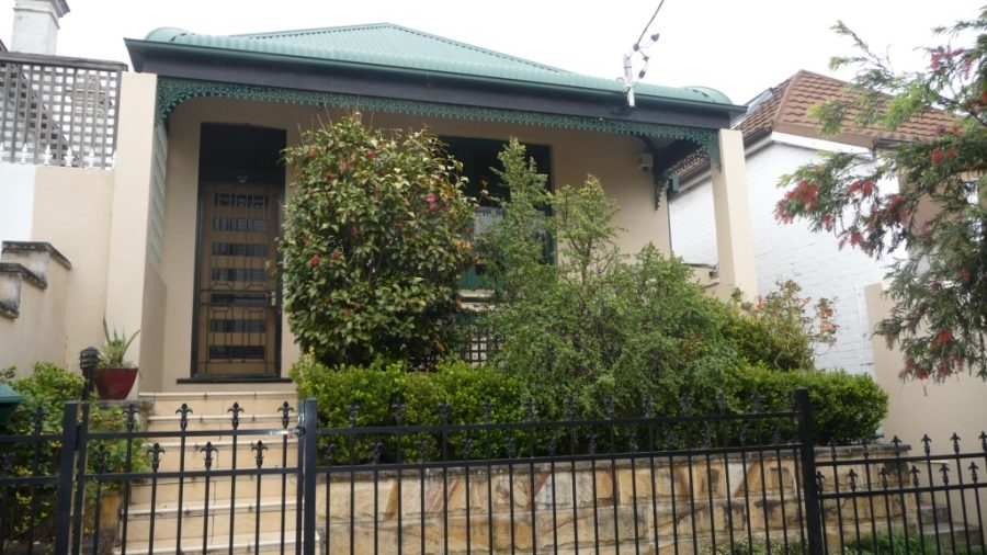 86 Booth Street, Annandale  NSW  2038