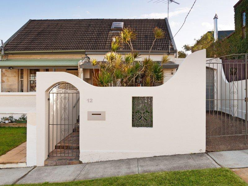 12 Andrew Street, Clovelly  NSW  2031