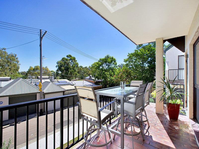 12/16-18 Palmer Street, Balmain  NSW  2041