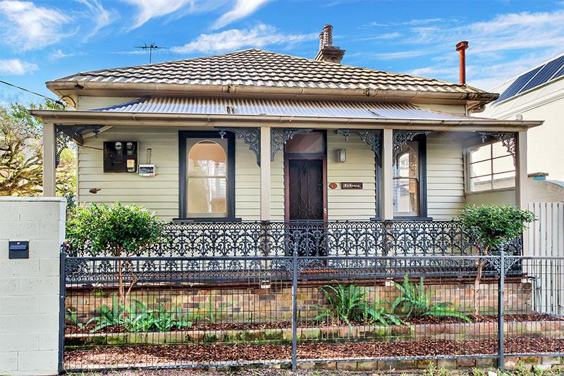 12 Union Street, Balmain East  NSW  2041