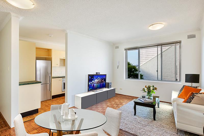 9/6 Turner Street, Balmain  NSW  2041