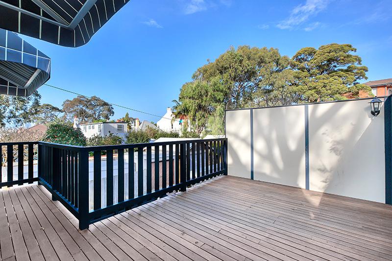4 King Lane, Balmain  NSW  2041
