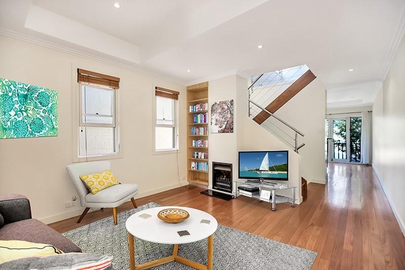 37 Rowntree Street, Balmain  NSW  2041