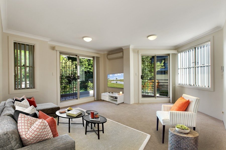 51/3 Harbourview Crescent, Abbotsford  NSW  2046