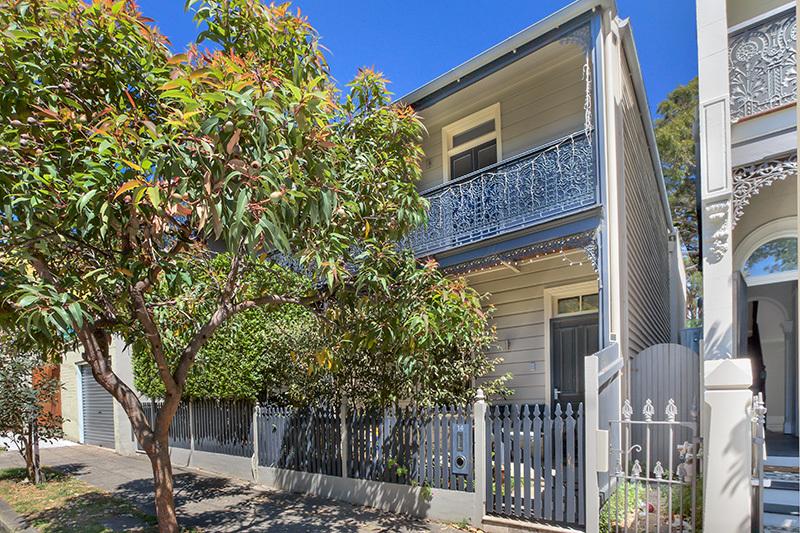 14 King Street, Balmain  NSW  2041