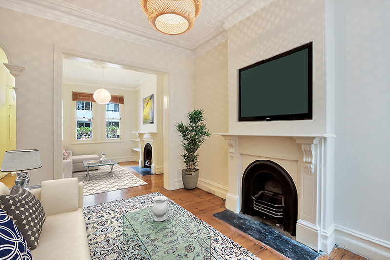 15 Underwood Street, Paddington  NSW  2021