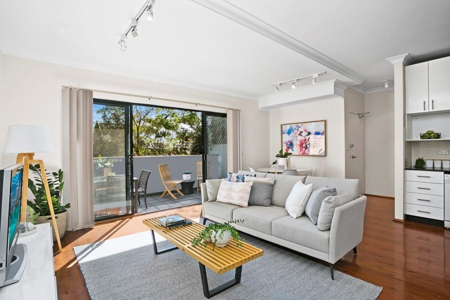 9/225-227 Denison Road, Dulwich Hill  NSW  2203