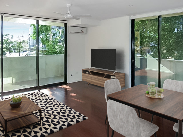 4/32 Grosvenor Street, Kensington  NSW  2033
