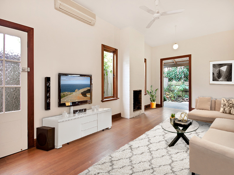 56 Clayton Street, Balmain  NSW  2041
