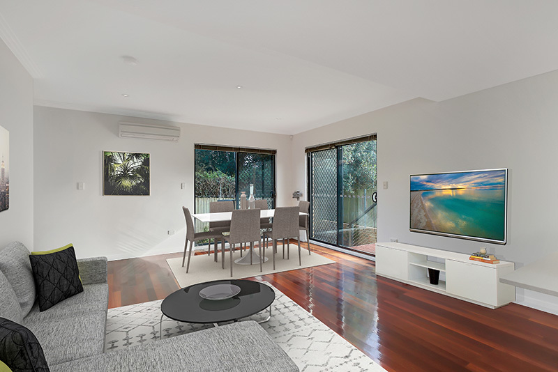 10/50A George Street, Marrickville  NSW  2204