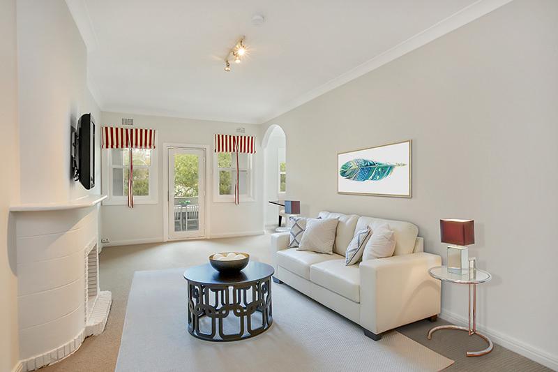 7/21 Guilfoyle Avenue, Double Bay  NSW  2028