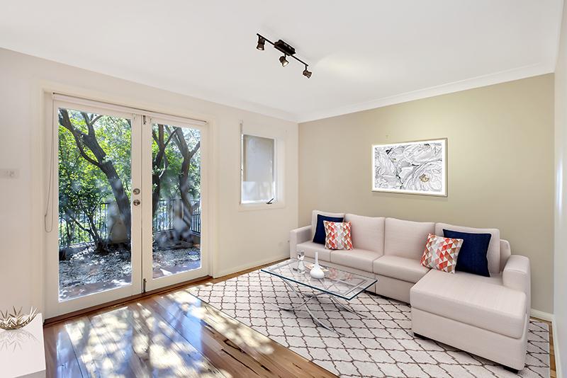 6/130 William Street, Leichhardt  NSW  2040