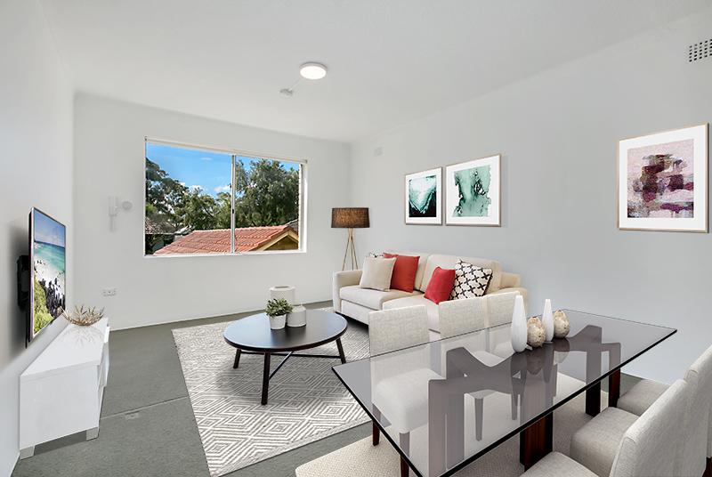 9/3 Rayner Street, Lilyfield  NSW  2040