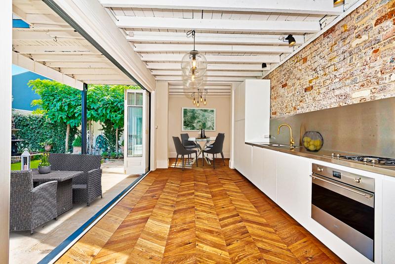 55 Gipps Street, Birchgrove  NSW  2041