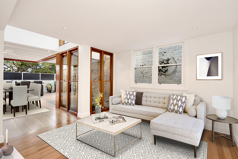 21 Napoleon Street, Rozelle  NSW  2039