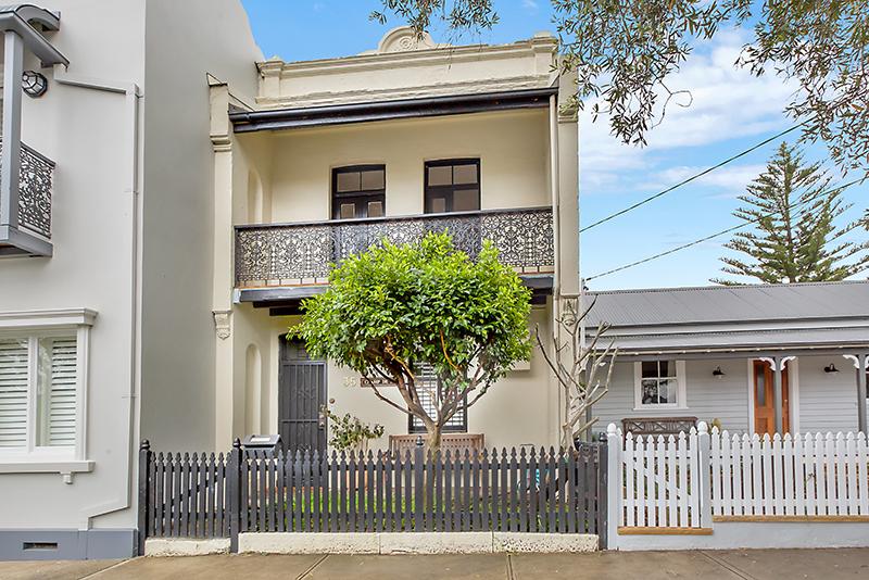 35 Lamb Street, Lilyfield  NSW  2040