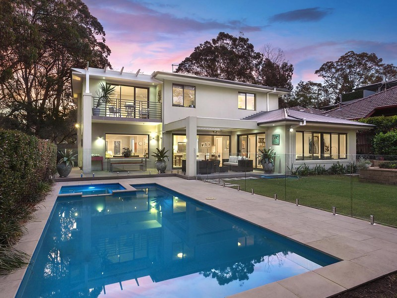 126 Tambourine Bay Road, Riverview  NSW  2066