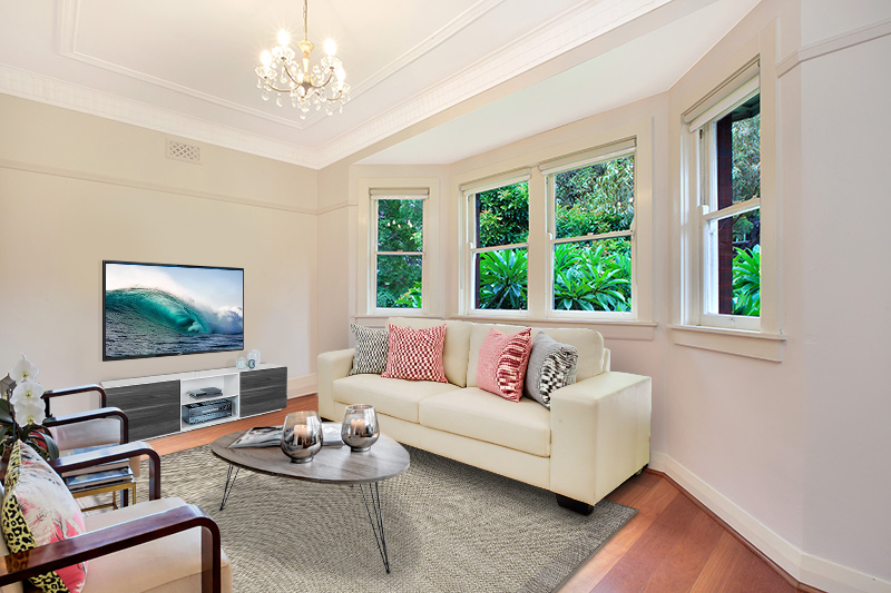 16/526 New South Head Road, Double Bay  NSW  2028