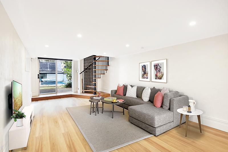 7 Ewenton Street, Balmain  NSW  2041
