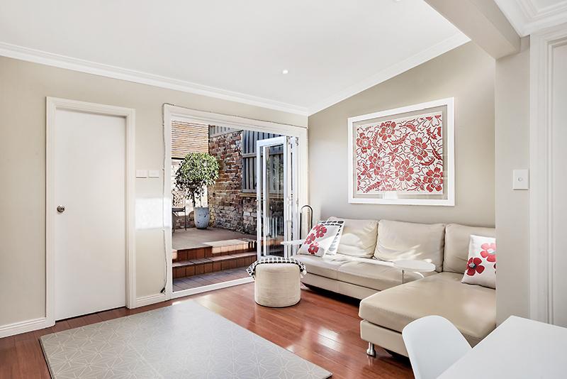 110 Mansfield Street, Rozelle  NSW  2039